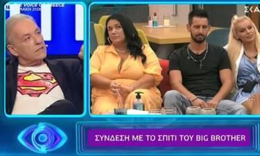 Big Brother: Η ατάκα του Μικρούτσικου για τον Αυτιά που τους «κούφανε» όλους