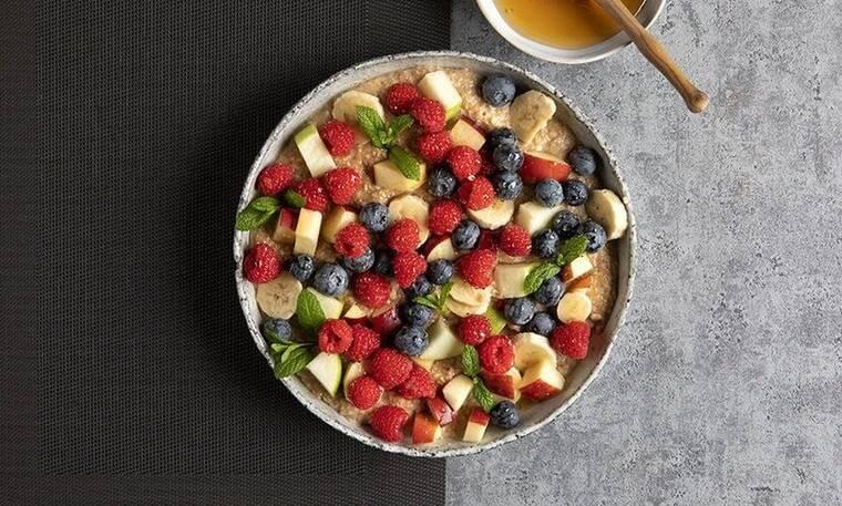 Porridge από τον Άκη Πετρετζίκη!