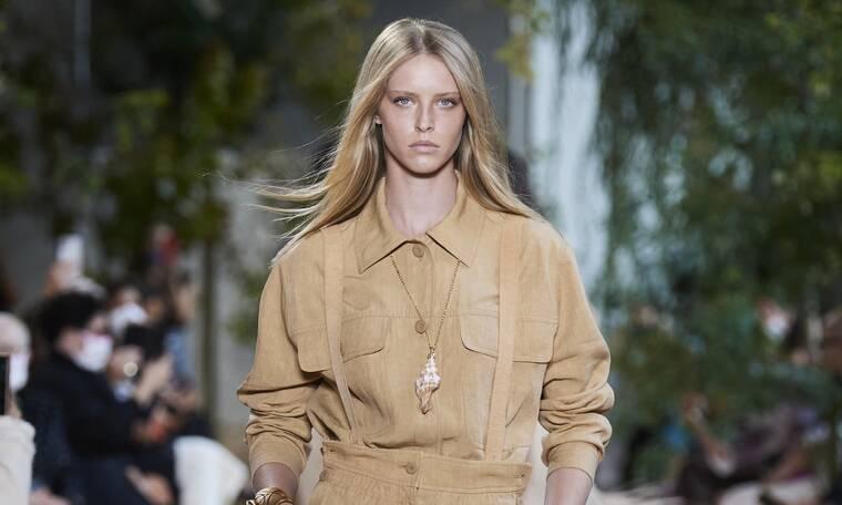 10+1 κοσμήματα που ξεχωρίσαμε μέχρι τώρα από τα fashion shows της άνοιξης