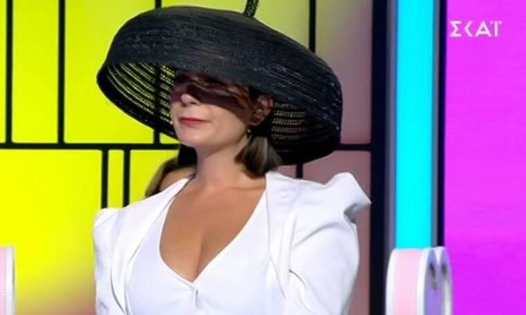 My Style Rocks Gala: Η συγκίνηση της Τζένης Γεωργιάδου και το κλάμα στο πλατό