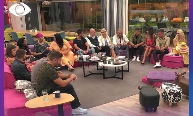 Big Brother: Έκλεισαν ένα μήνα στο σπίτι γεμάτο συγκινήσεις και δοκιμασίες
