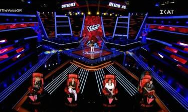 The Voice: Από τo Greek Idol στη σκηνή του talent show, δέκα χρόνια μετά!