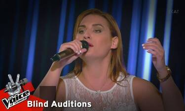 The Voice: Η πρώην συνεργάτιδα του Λιανού στη σκηνή του talent show!