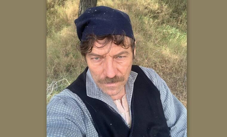 Γιάννης Στάνκογλου: Αγνώριστος στην εκπομπή της Δανάης Μπάρκα!