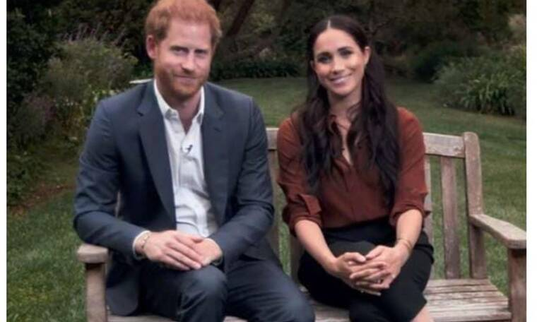 Harry και Meghan βάζουν κάμερες στο σπίτι τους για το πρώτο ριάλιτι στο Netflix