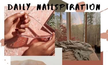 Gradient Nails: Η νέα τάση για το μανικιούρ