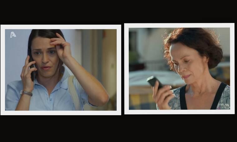 Αγγελική: Δεν πάει ο νους σου πού έχεις ξαναδεί την τηλεοπτική της μητέρα