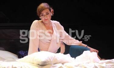 Oυζουνίδου: «Το φλερτ της Ναταλίας θα φέρει μπελάδες στον γιο της»