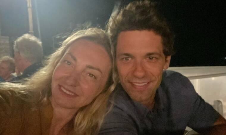 Ρούλα Ρέβη: Η νέα εντυπωσιακή φώτο της κόρης της που διέγραψε
