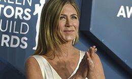 «Ήταν σαν να μου ρούφηξε τη ζωή»: Η αποκάλυψη της Aniston για την εφιαλτική συνεργασία