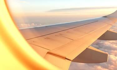 Πτήση χωρίς προορισμό έχει γίνει ανάρπαστη εν μέσω πανδημίας