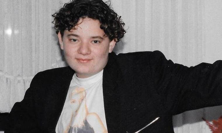 Αγνώριστος πριν χρόνια ο hair stylist των σταρ! Τα παραπάνω κιλά και η μετάλλαξη