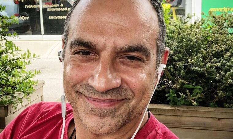 Κρατερός Κατσούλης: Ξανά εκτός εκπομπής-Τι αποκάλυψε η Καραβάτου