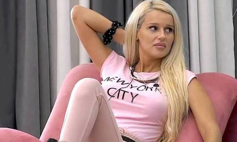 Big Brother: Το αποκαλυπτικό πλάνο της Ράνιας που εκτόξευσε την τηλεθέαση (pics)