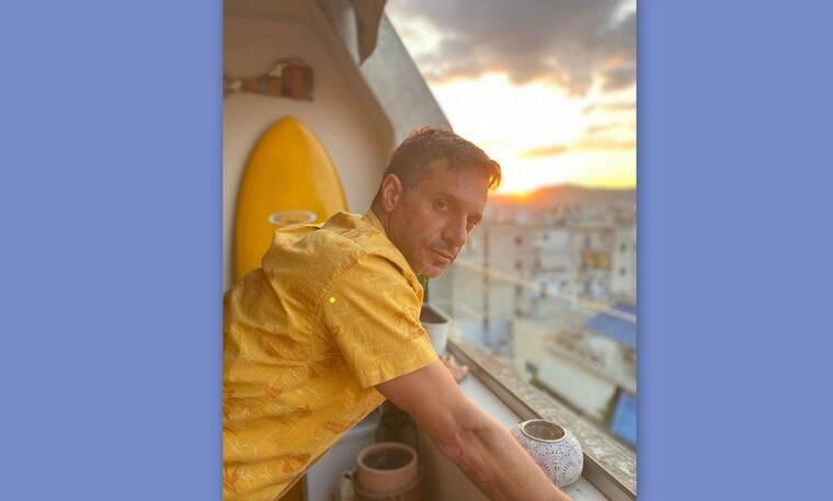 Γιώργος Χρανιώτης: Η μεγάλη αλλαγή στην εμφάνισή του – Έτσι έχασε κιλά!