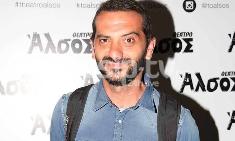 Λεωνίδας Κουτσόπουλος: Τον έχεις δει μπόμπιρα; Η φωτό που έγινε viral! (pics)