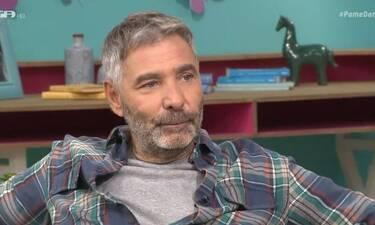 Θοδωρής Αθερίδης: Συνεργασία έκπληξη με τη Σεμίνα Διγενή! (video)