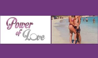 Επανασύνδεση μετά το Power of Love: Ο έρωτας και το αμόρε με six pack