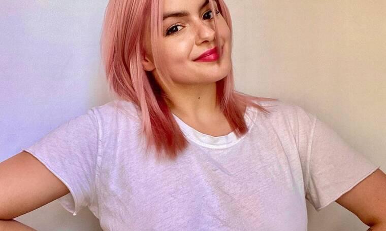 Κάντο όπως η Ariel Winter! Βάλε το ροζ χρώμα asap στη ντουλάπα σου