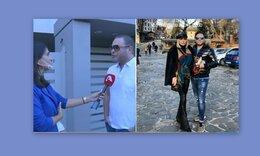 Γιαννόπουλος: Όλα όσα αποκάλυψε για τον χωρισμό του από την Παναγιώταρου