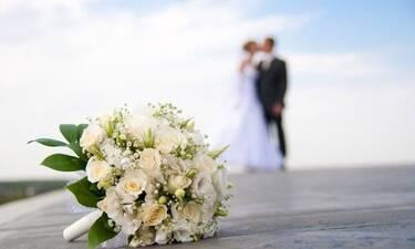 Ευχάριστα νέα! Δεν φαντάζεστε ποιος γνωστός Έλληνας παντρεύεται!