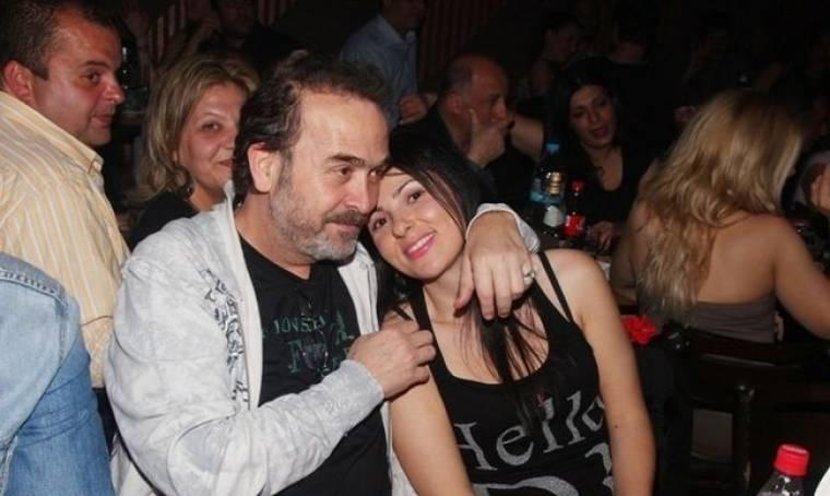 Σταμάτης Γονίδης: «Βλέπω την κόρη μου στον υπέρηχο και νομίζω ότι μου μοιάζει»!