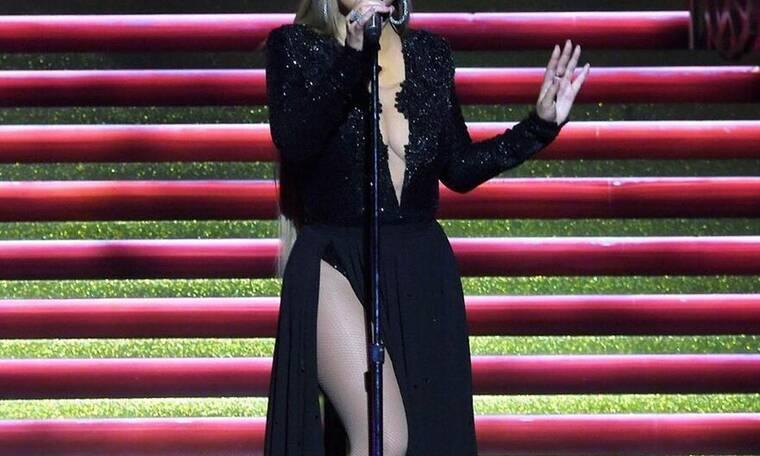 Εφιάλτης για γνωστή τραγουδίστρια: Η κακοποίηση, οι ουσίες και η βαθιά εξομολόγηση