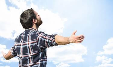 Πόσα λίτρα αέρα βάζουμε στο σώμα μας κάθε ένα λεπτό;