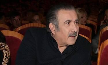 """Λαζόπουλος: Συγκλονίζει για τον θάνατο της γυναίκας του - """"Μου άφησε γράμματα"""""""