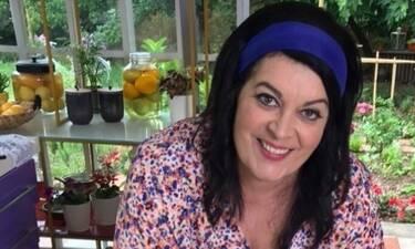 Μαρία Εκμεκτσίογλου: «Θα επιμεληθώ το μενού στους γάμους των γιων μου»