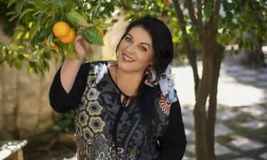 """Μαρία Εκμεκτσίογλου: Η σπάνια εξομολόγηση για τον διπλό θάνατο που την """"τσάκισε"""""""