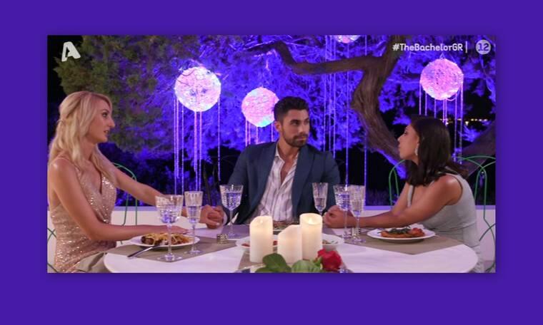 The Bachelor: Η παίκτρια που αποχώρησε και η οργισμένη αντίδρασή της