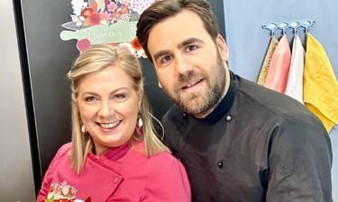 Dina's Bakery: Τι θα δούμε στην εκπομπή του Σαββατοκύριακου