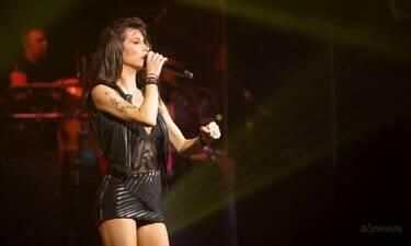 «Παρασκευή-Σάββατο τραγουδούσα με την Πάολα και Δευτέρα-Τρίτη στον δρόμο»