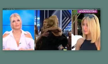 GNTM: «Χείμαρρος» η Χρύσα Καβράκη κατά του ριάλιτι: «Άδικο το αποτέλεσμα»
