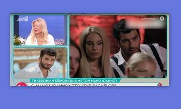 Μάνος Ιωάννου: Ξέσπασμα άνευ προηγουμένου για τη συμμετοχή του στο Bachelor!