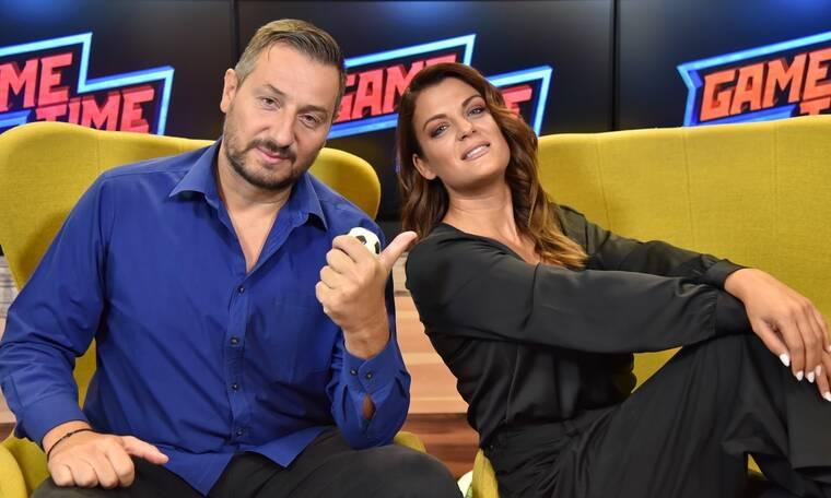Νίκος Παγκάκης στο ΟΠΑΠ Game Time: «Must win» για τον Παναθηναϊκό ο αγώνας με τον Άρη