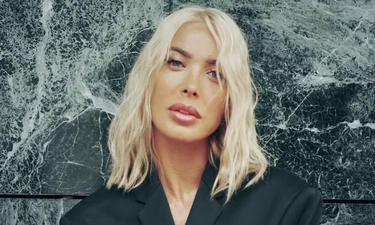 Αμαρυλλίς – «Προς Το Παρόν»: Μόλις κυκλοφόρησε το νέο της τραγούδι