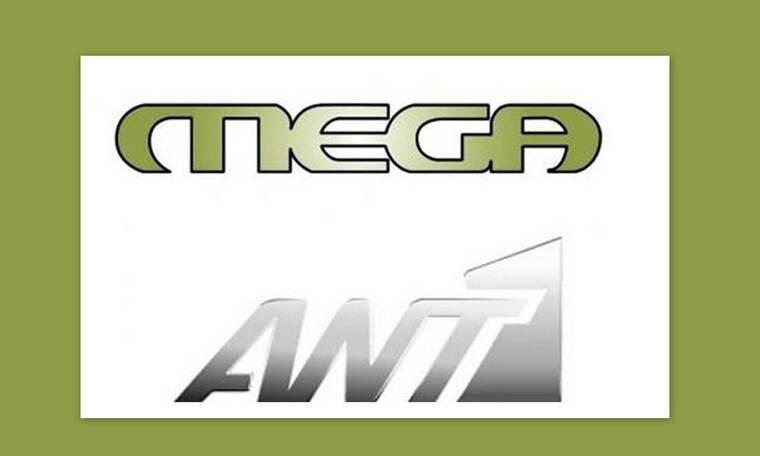 Αποκλειστικό: Πρώην παρουσιαστής του ΑΝΤ1 βρέθηκε στο MEGA!