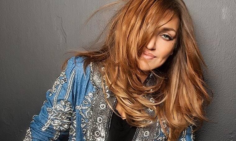 Καίτη Γαρμπή: Κυκλοφόρησε το νέο της τραγούδι «Σ' Όποιον Αρέσω»