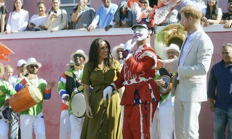 «Meghan-Harry κλείστε το στόμα σας», η αγενέστατη δήλωση μέλους της royal family