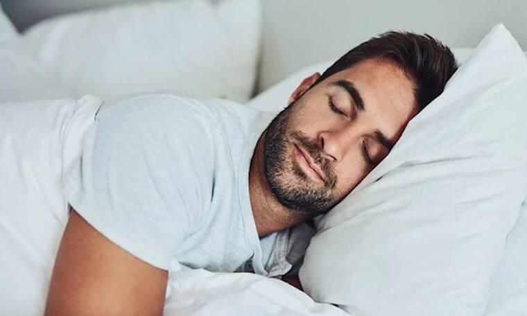4 απλές συμβουλές για να κοιμηθείς καλύτερα