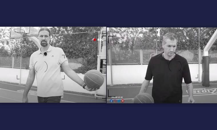 Αλβέρτης και Διαμαντίδης μπαίνουν ξανά στο γήπεδο και σκοράρουν