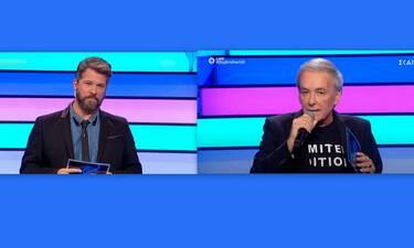 Big Brother:Έτσι ο Μικρούτσικος διαψεύδει τις φήμες ότι έχει τσακωθεί με τον Χάρη