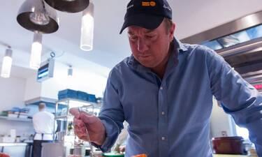 Μπότρινι: Σοκάρει η αποκάλυψη του για το αηδιαστικό πιάτο που του σέρβιραν