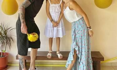 Δέκα χρόνια γάμου! Ζευγάρι της ελληνικής showbiz γιόρτασε την επέτειό του