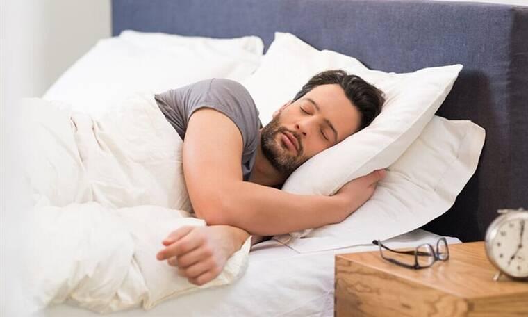 Γιατί τα 90 λεπτά πριν τα μεσάνυχτα είναι η κατάλληλη ώρα για ύπνο;