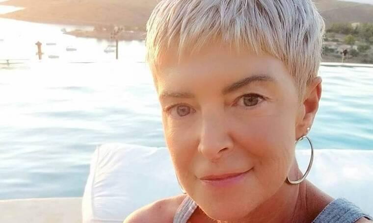 Χατζηδημητρίου: «Εύχομαι η περιπέτεια υγείας μου να με ξεχάσει λιγάκι»