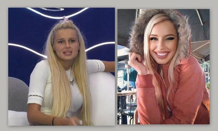 Big Brother: Instagram vs πραγματικότητα! Άλλος άνθρωπος η Ράνια Καραγιάννη