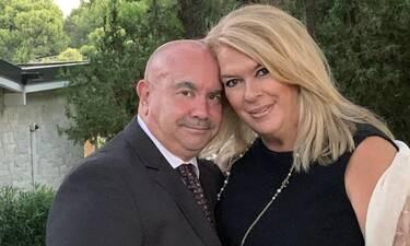 Το αγαπημένο ζευγάρι συνδυάζει οικογενειακή ευτυχία κι επαγγελματική αριστεία